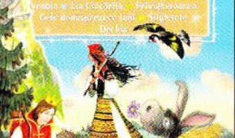Carte Carticica mea cu povesti celebre romanesti 3 PDF Online