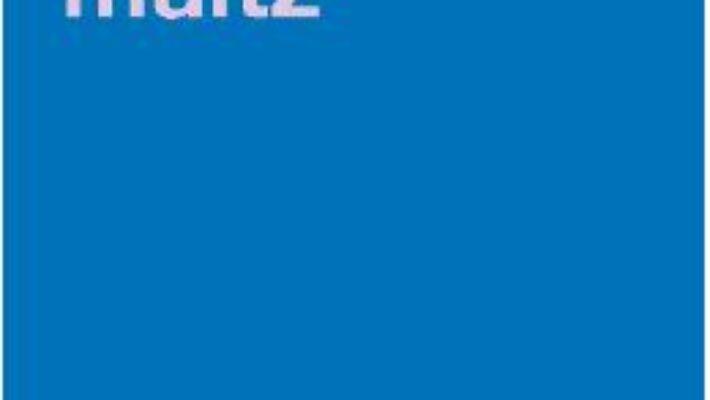 Carte Psiho-cibernetica – Maxwell Maltz PDF Online