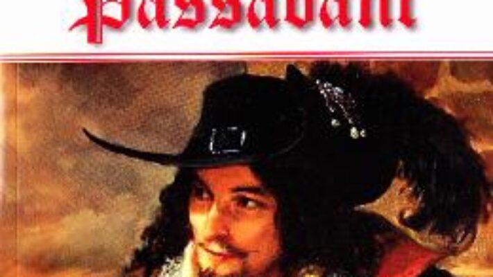 Carte Cavalerul Passavant – Michel Zevaco PDF Online