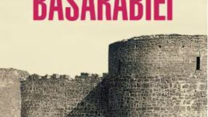 Carte Istoria Basarabiei – Ion Nistor PDF Online