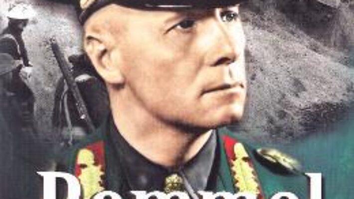 Carte Rommel, o reevaluare – Ian F.W. Beckett PDF Online