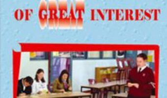 Cartea Topics of great interest – Sabin Croitoru (download, pret, reducere)