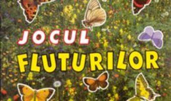 Carte Jocul fluturilor – I. Nicolau PDF Online