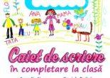 Cartea Caiet de scriere – Clasa pregatitoare – Camelia Sima, Daniela Dulica (download, pret, reducere)