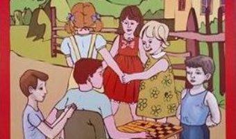 Carte Set cu planse: Fapte bune ale copiilor – Nicolae Cristea PDF Online
