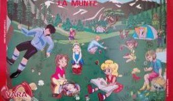 Carte Set cu planse: Vara, jocurile copiilor – Eleonora Negru PDF Online