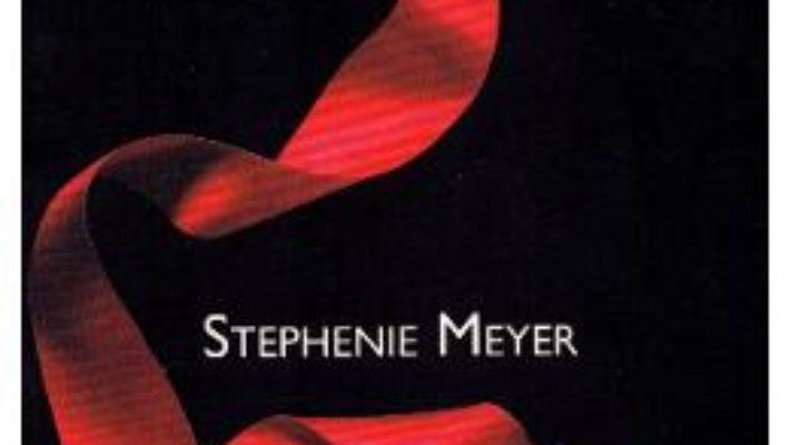 Cartea Eclipsa. Partea a II-a – Stephenie Meyer (download, pret, reducere)