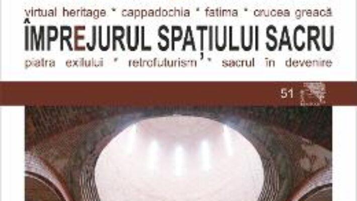 Carte Temenos. Imprejurul spatiului sacru – Augustin Ioan PDF Online