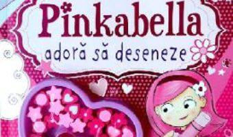 Cartea Pinkabella adora sa danseze (download, pret, reducere)