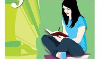 Carte Jurnalul unei studente la drept – Elena-Raluca Cirjan PDF Online