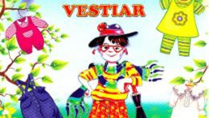 Carte Vesel indrumar pentru vestiar – Ion Anton PDF Online
