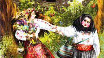 Carte Basme din Bucovina PDF Online