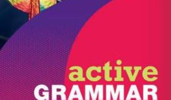Cartea Active Grammar Level 1 without Answers and CD-ROM – Fiona Davis, Wayne Rimmer (download, pret, reducere)