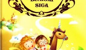 Carte Basmele bunicai Sica – Silvia Ursache-Brega PDF Online