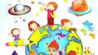 Carte Enciclopedia curiosilor PDF Online