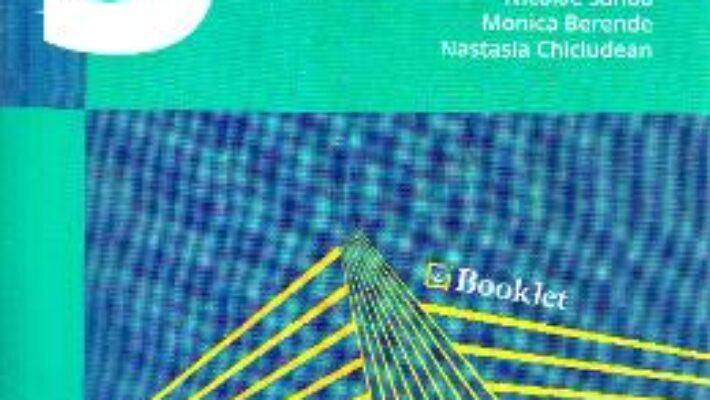 Carte Matematica – Clasa 5 – Exercitii si probleme – Nicolae Sanda, Monica Berende, Nastasia Chiciudean PDF Online