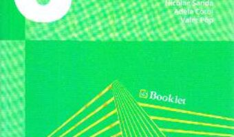 Carte Matematica – Clasa 6 – Exercitii si probleme – Nicolae Sanda, Adela Cotul, Valer Pop PDF Online