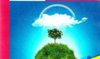 Carte Biologie – Clasa 8 – Caiet de lucru – Claudia Groza PDF Online
