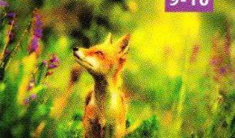 Carte Biologie vegetala si animala – Clasele 9 si 10 – Bacalaureat. 35 de teste – Niculina Badiu PDF Online