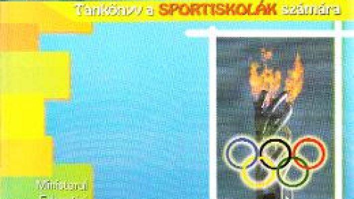 Carte Pregatire sportiva teoretica – Clasele 9 si 10 – Manual. Lb. maghiara – Adrian Dragnea PDF Online