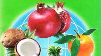 Carte Fructe exotice – Cartonase – Silvia Ursache PDF Online