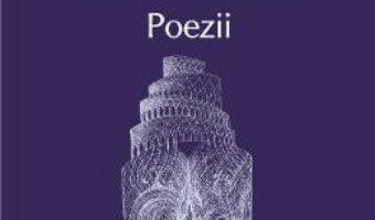 Carte Poezii – Jorge Luis Borges PDF Online