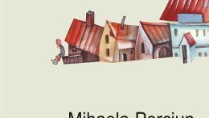 Carte Cenusa rece – Mihaela Perciun PDF Online