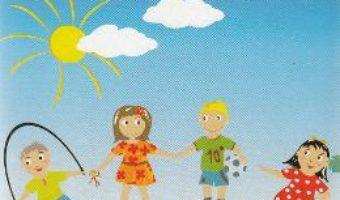Carte Colours (English for kids) – Silvia Ursache, Iulian Gramatki PDF Online