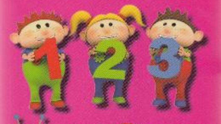 Carte Numbers (English for kids) – Silvia Ursache, Iulian Gramatki PDF Online