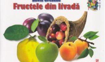 Carte Fructele din livada – Silvia Ursache PDF Online