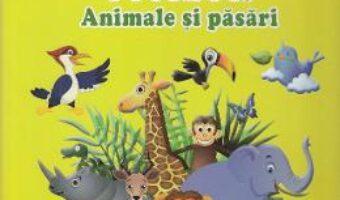 Carte Enciclopedia picilor: Animale si pasari – Silvia Ursache PDF Online