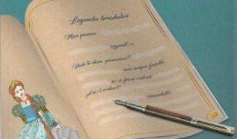 Carte Limba romana. Invatam sa comunicam! – Clasa 4 – Aurelia Barbulescu PDF Online