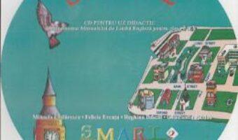 Carte CD Smart 2 (Limba engleza – Clasa 2) PDF Online