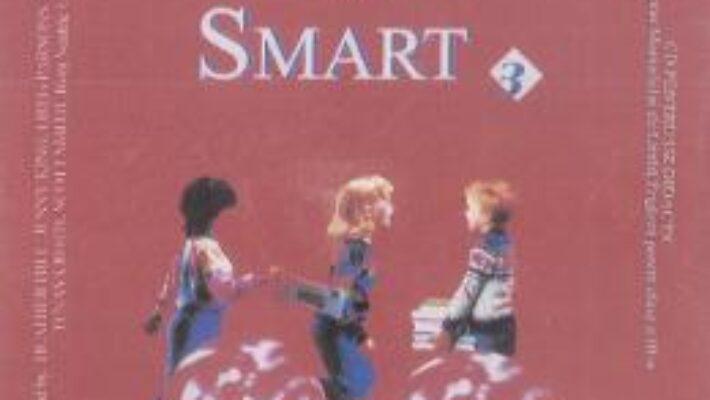Carte CD Smart 3 (Limba engleza – Clasa 3) PDF Online