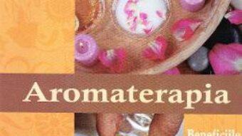 Carte Aromaterapia – Fiorella Conti PDF Online