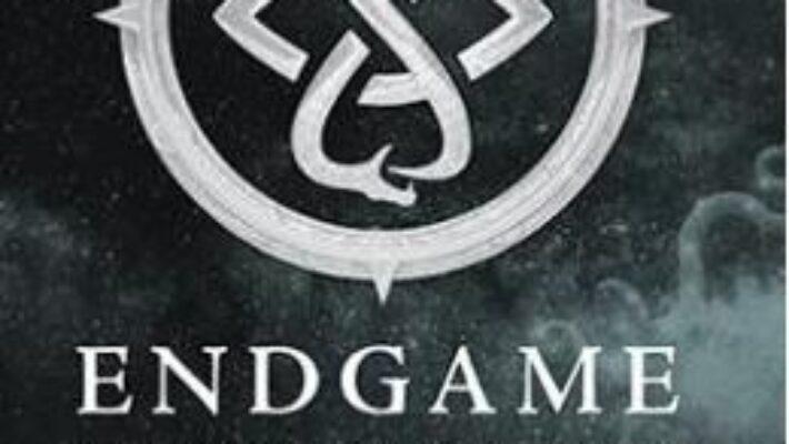 Carte Endgame. Jocul final: regulile jocului – James Frey, Nils Johnson-Shelton PDF Online