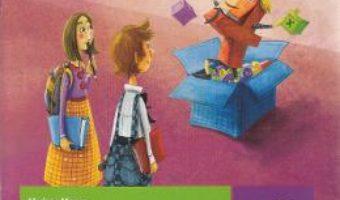 Cartea Matematica – Clasa 4. Sem. 1 – Caiet de lucru – Mariana Mogos (download, pret, reducere)
