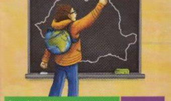 Cartea Geografie – Clasa 4. Sem. 2 – Caiet de lucru – Carmen Radulescu (download, pret, reducere)