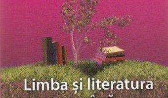 Carte Limba romana – Clasa 8 – Evaluare curenta – Ninusa Erceanu, Aurelia Ilian PDF Online