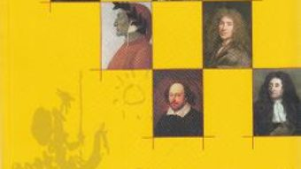 Carte Literatura universala – Clasa 11 – Manual – Florin Ionita PDF Online