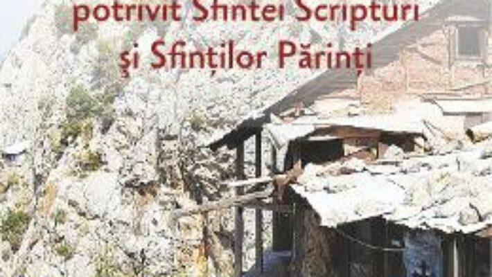 Carte Filosofia ascetica potrivit Sfintei Scripturi si Sfintilor Parinti – Ieromonah Maxim Aghioritul PDF Online