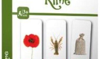 Carte Triopuzzle – Rime PDF Online