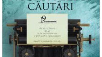 Carte Nouasprezece cautari – Adelina Cristiana Balan PDF Online