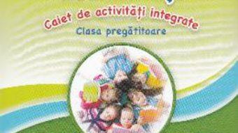 Carte Sunt curios, deci invat! Caiet – Clasa pregatitoare – Gabriela Barbulescu, Nicoleta Stanica PDF Online