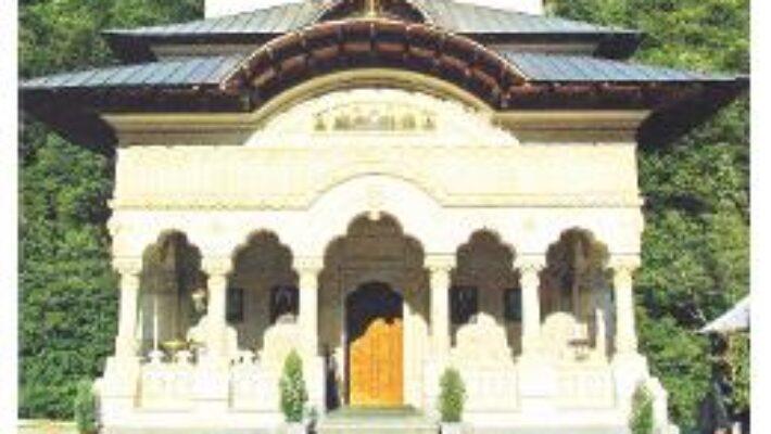 Carte La curtile duhului vol.3: Vetre manastiresti din Oltenia si Banat – Razvan Bucuroiu PDF Online