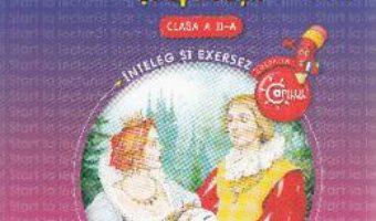 Cartea Start la lectura! Texte literare si aplicatii – Clasa 2 – Gabriela Barbulescu, Daniela Elena Ionita PDF Online