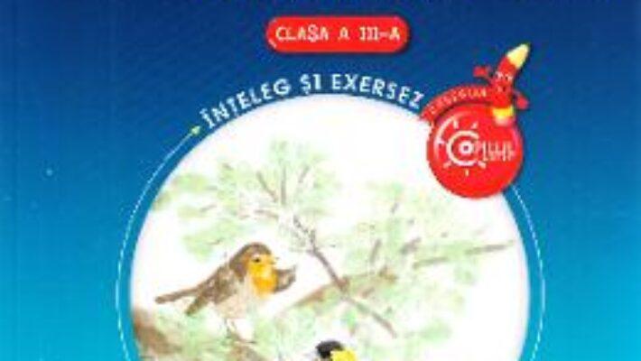 Carte Lectura si intelegerea textului – Clasa 3 – Daniela Besliu, Nicoleta Stanica PDF Online