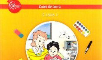 Carte Limba moderna germana – Clasa 1 – Caiet de lucru – Naomi Achim, Eugenia Rosian PDF Online