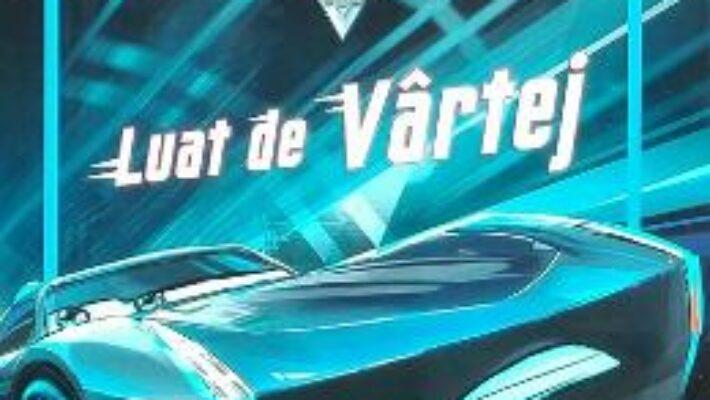 Carte Disney Pixar Masini – Luat de Vartej – Carte gigant PDF Online