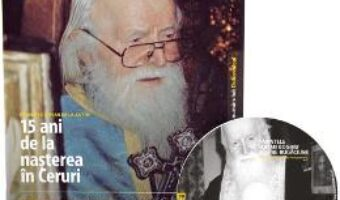 Carte Familia ortodoxa Nr. 9 + CD Septembrie 2017 PDF Online